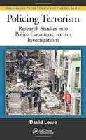 my policing terrorism book
