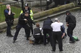 westminster bridge attack