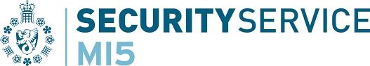 MI5 logo