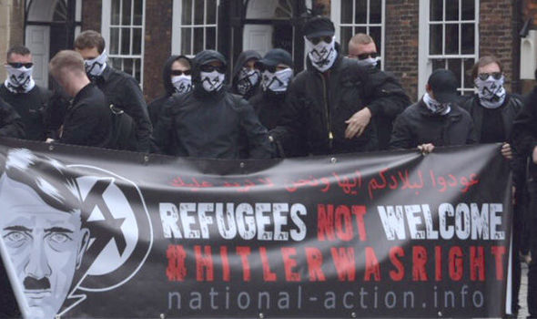 national action 5