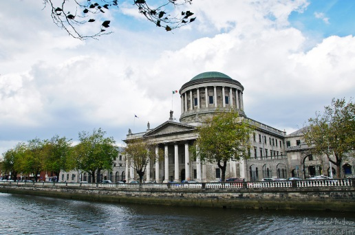 Irish high court