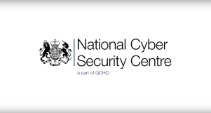 national cyber security centre logo