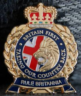 Britain-First-badge