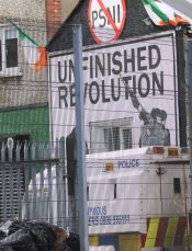 IRA unfinished revolution derry