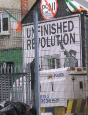 IRA unfinished revolution derry