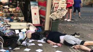 barcelona terrorist attack 2017