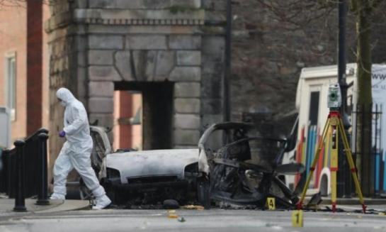 car bomb derry jan 2019 1