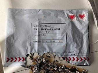 london letter bombs